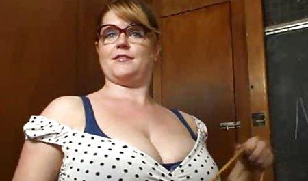 Bercinta brunette di anal dan memberikan bokep persi panjang kontol mengisap
