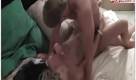 Tarian Asia dan masturbasi nonton bokep korea di webcam